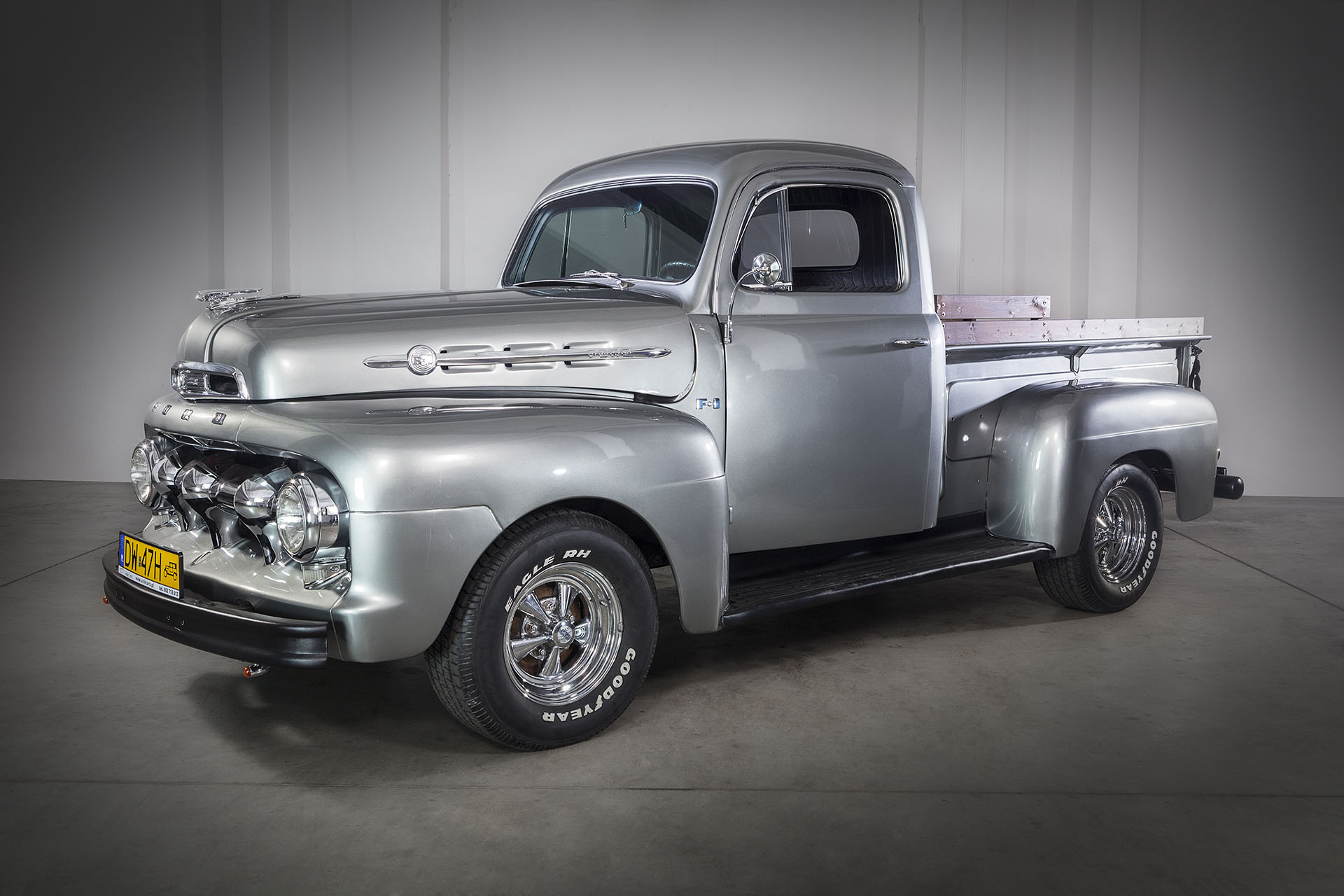 Ford F1 Series